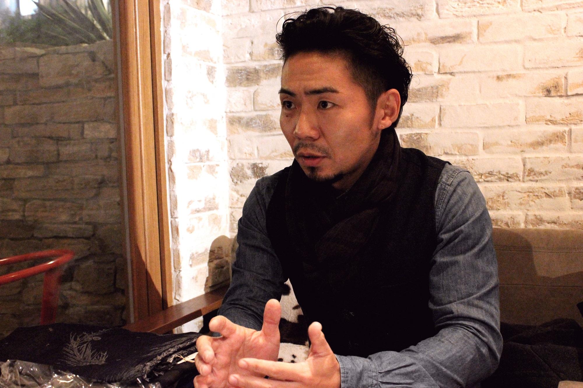 DOLLS Kaname Matsubayashi