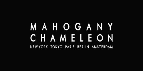 Mahogany Chameleon